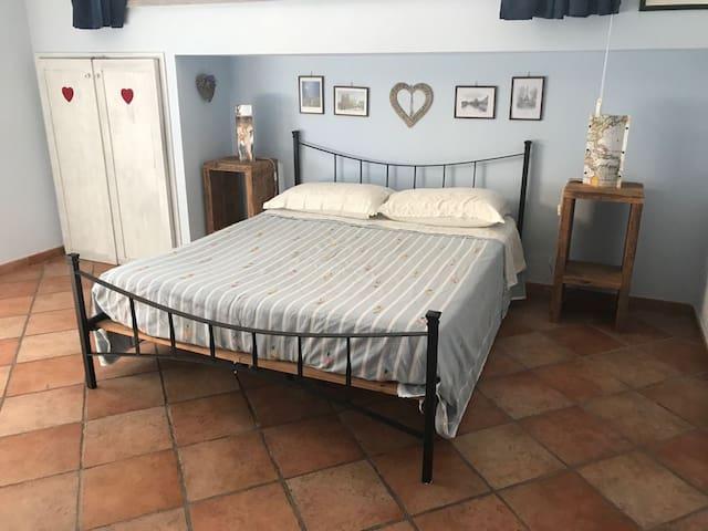 Appartamento indipendente fino 6 posti letto