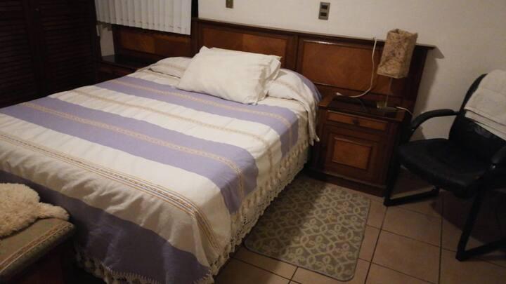 Habitación privada Residencial Campestre
