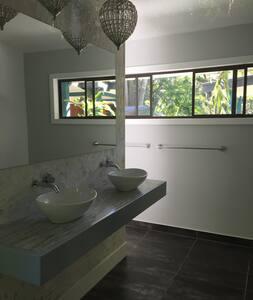 Luxury rainforest escape for couples - Main Arm