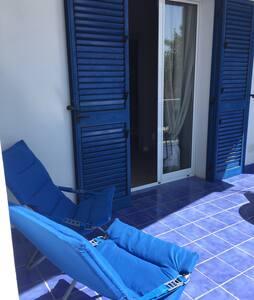 Splendida casa a San Leone!!! - Apartment