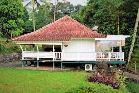 Dharma Villa at Gadog