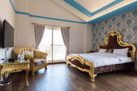 馬德里花園-Room301 - Yilan City