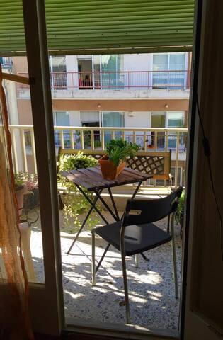 ενοικίαση δωματίου - Thessaloniki - Lägenhet