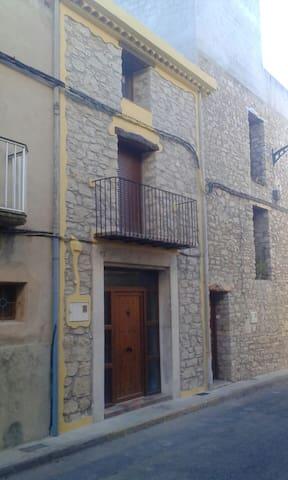 Casa Filo - La Jana - House