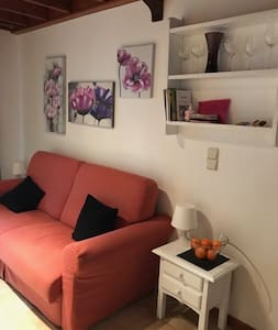 Relax a 10 minuti da Corralejo - Parque Holandés - Dům