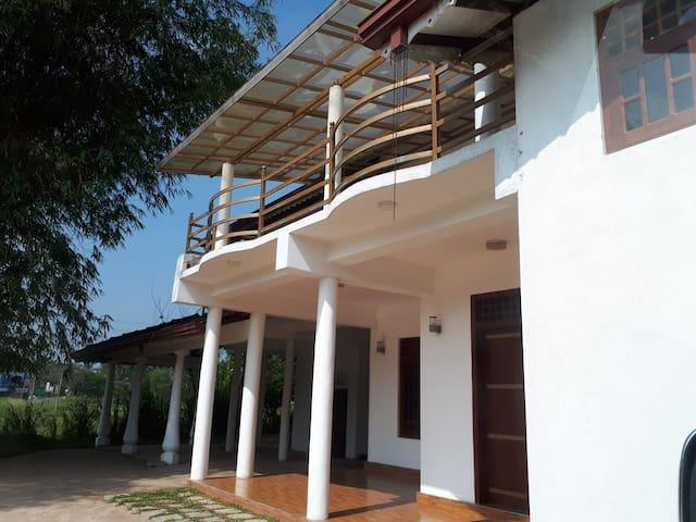 Sooriya Mansion
