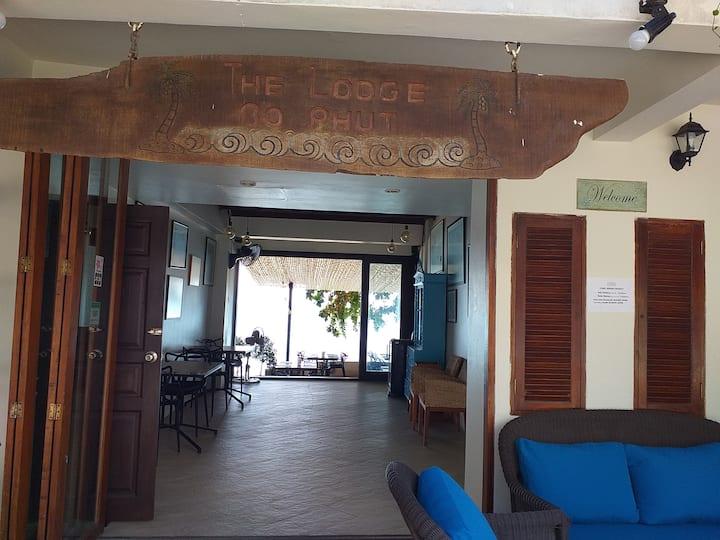 The Lodge Bophut Koh Samui
