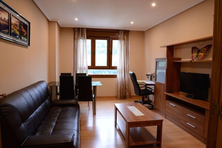 APARTAMENTOS RURALES - Limés - Apartament