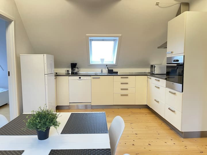 Adnana - Frederikshavn 3 bedroom apartment