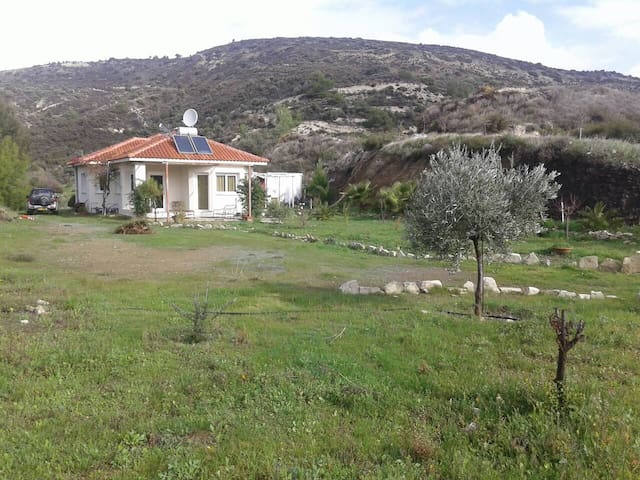 eliades country house