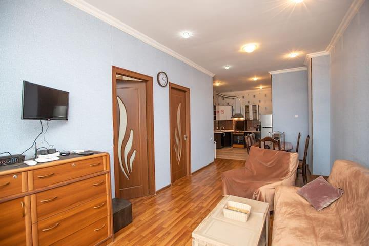 Apartment in Mukhiani
