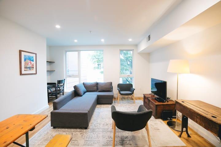 The Low-line Suite