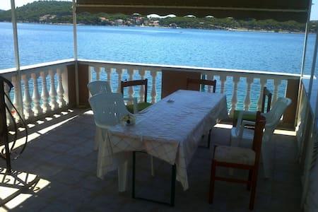 Apartment on the beach - Rogoznica