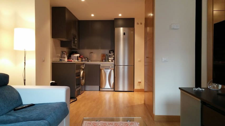 Ensanche de Vallecas - Madrid - Appartement