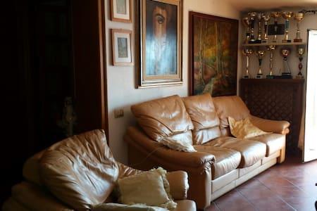 Delizioso appartamento centro storico - Cetraro