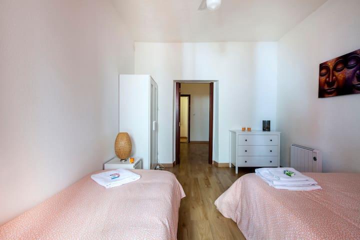 Apartamento con encanto MADRID CENTRO MALASAÑA
