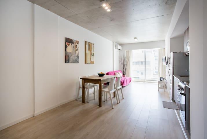 PROMOCION! Palermo Hollywood 2 - Nuevo estudio - Buenos Aires - Appartement