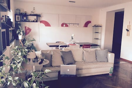 AMAZING FLAT IN CAVANA, TRIESTE - Apartment
