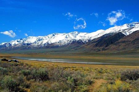 Steens Mts/Alvord Desert Retreat (7 day)