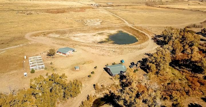 Malachite River Ranch