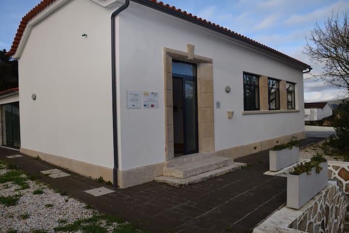 Casa de Alojamento Local de Aljazede - Alvorge - Dom