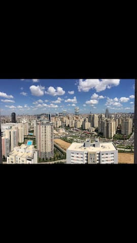 STYLISH, GREAT VIEW and LOCATION - Atasehir - Lägenhet
