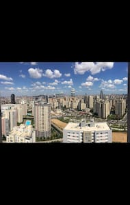 STYLISH, GREAT VIEW and LOCATION - Atasehir