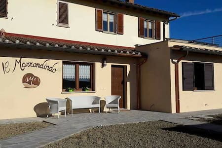 Il Marrondindo - Galliano - Bed & Breakfast