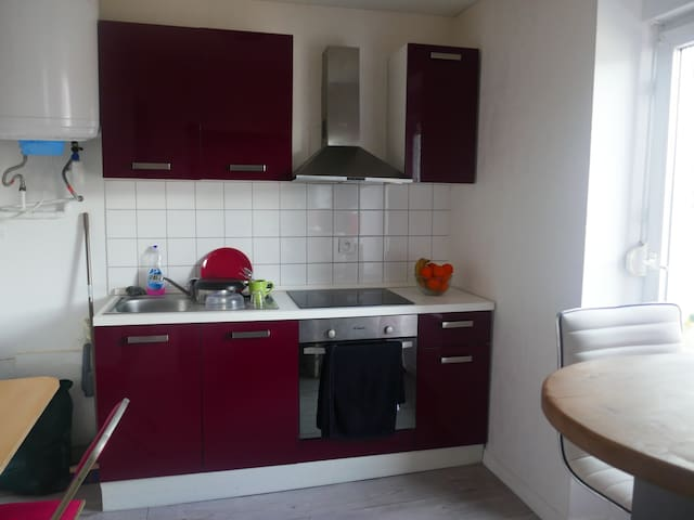 TURENNE 302 - Brest - Apartment