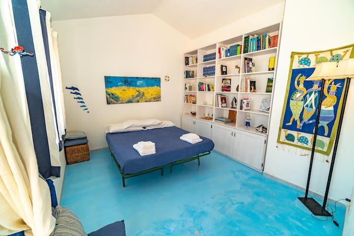 Suite Barca-Casa Margiò