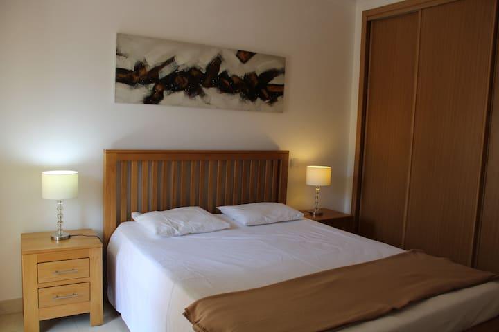 Quarto principal Master bedroom