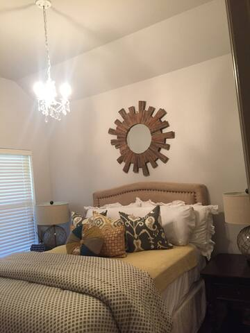 15min/Dallas 15min/ft worth - Grand Prairie - Casa