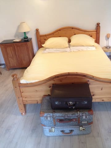Mon petit appartement - Bussiere Poitevine - Huoneisto