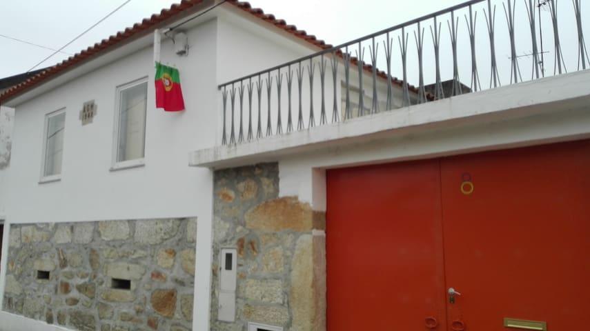 Air Porto Country House