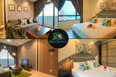 ❤️⭐【PM For Best Price!】Kloof Suite〖3min CIQ〗