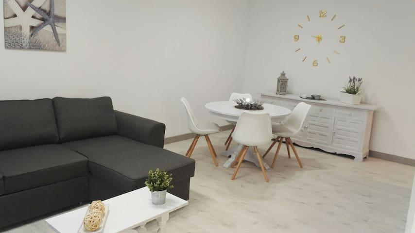 Apartamento Familiar en Can Picafort - Palma - Flat