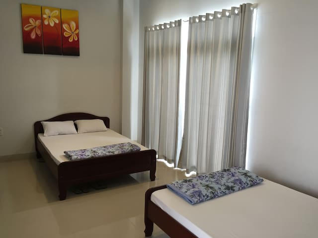 Motel Anh Lâm - Huis