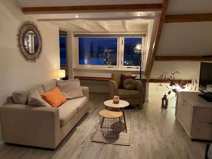 Zeewind   Beach apartments nr.2