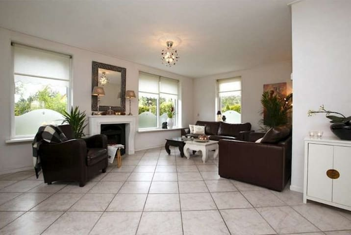 A modest house in good area of Amsterdam - Amsterdam - House