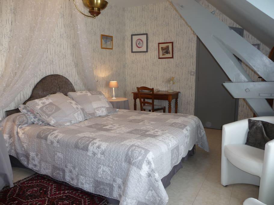 Chambre Rabelais