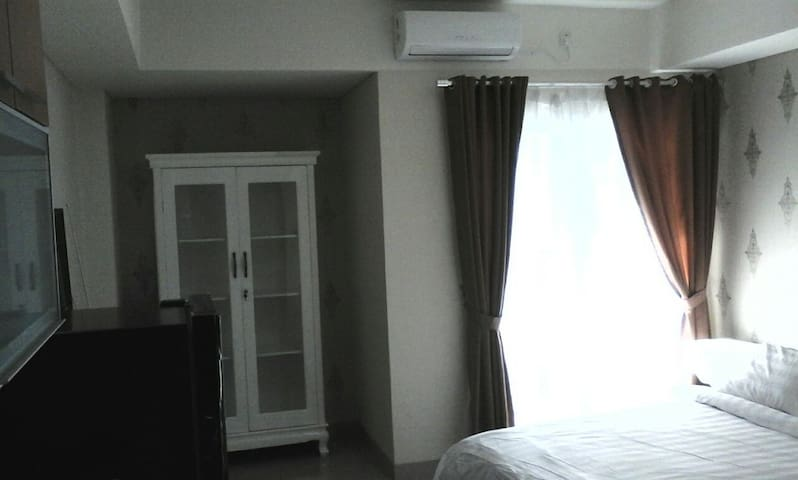 Apartemen nyaman di lokasi premium Gading Serpong - Kelapa Dua - Apartment