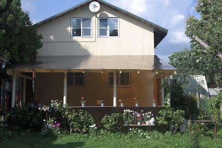"""Гостевой дом """"Holiday Home Malino """" - Zelenograd - Ház"""