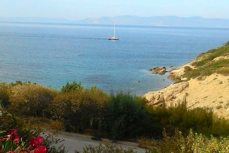 Seaside Studio - Designer studio cozy & renovated! - Rafina