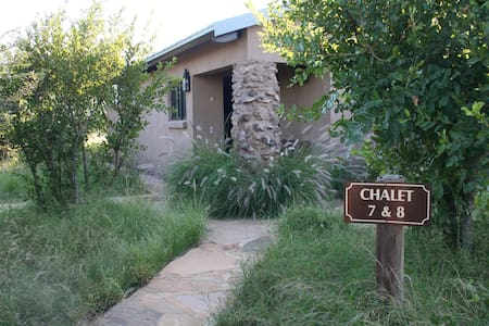 Perfect Bushveld break away or overnight stop