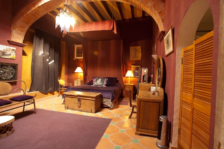 Casa Don David (Don Neri Suite) - San Miguel de Allende - Bed & Breakfast