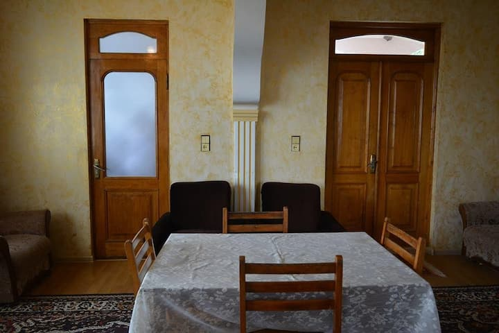 guest house petre iberi deadlock 1 home 4