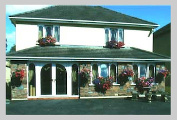 Lake lodge Guesthouse