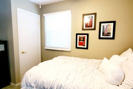 Private Room, Clean and Tidy in Sylvan Lake