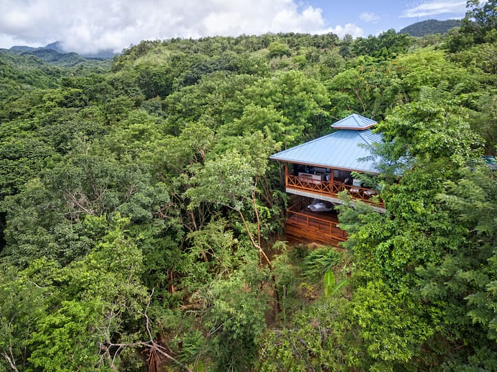 Secret Bay Ylang Ylang Villa II
