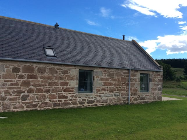 The Stables , Boghead Farm , Lumsden - Lumsden - Overig